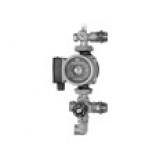 Термостатические смесительные клапаны STOUT